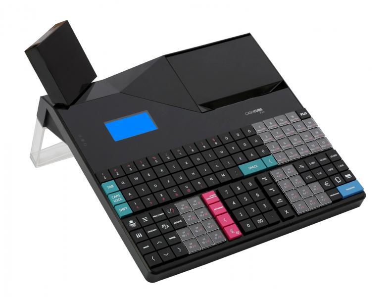 CashCube Pro pénztárgép